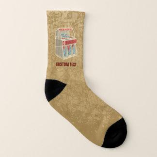 Schmutz-Musikautomat Socken