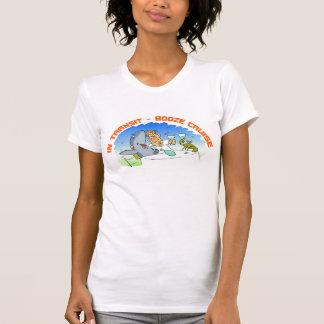 Schnaps-Kreuzfahrt T-Shirt