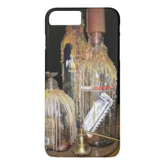 Schnäpse und Kerzen iPhone 8 Plus/7 Plus Hülle