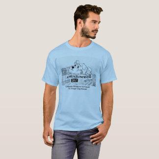 Schnautoberfest 2017 - Der T - Shirt der Männer