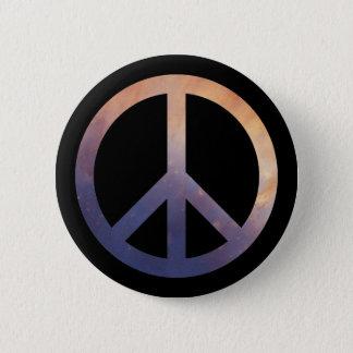 Schneckennebelfleck-Knopf Runder Button 5,7 Cm