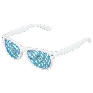 Schneeflocke-Entwurf Kinder Sonnenbrillen