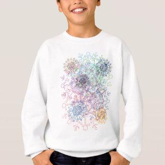 Schneeflocke Sweatshirt