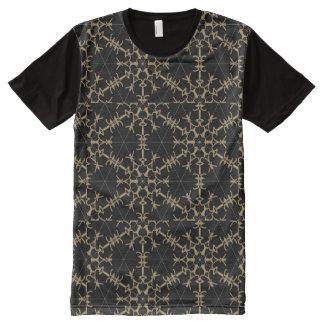 Schneeflocke-T - Shirt