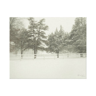Schneewittchen Leinwanddruck