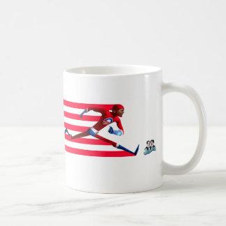 Schneller Obama - Tasse