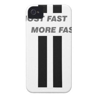 schnellstes schnelleres iPhone 4 cover