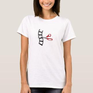 Schnitt T-Shirt