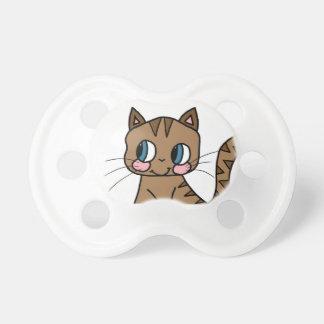 Schnuller - Katze