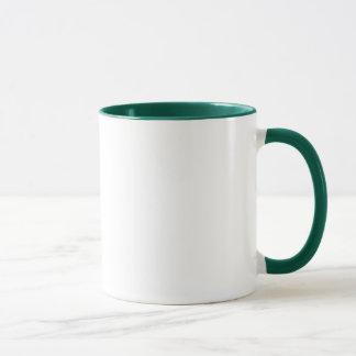 Schnurrbart-Kaffee-Tasse Tasse