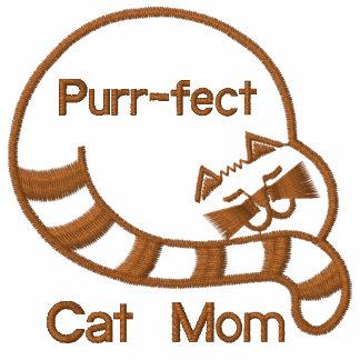 Schnurren-fect Katzen-Mamma