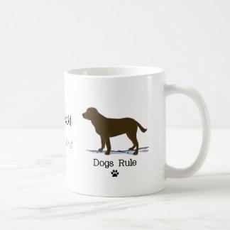 Schokolade Labrador retriever Kaffeetasse