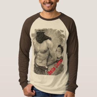 Schön entspannt und kühn, T-Shirt