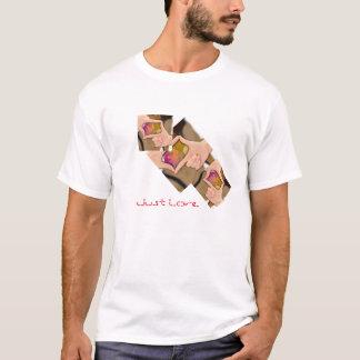 Schön, inspirierend und confortavel., T-Shirt