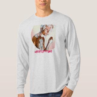 Schön, komfortabel und markiert, T-Shirt