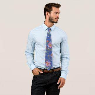 Schöne Garten-Krawatte Individuelle Krawatte