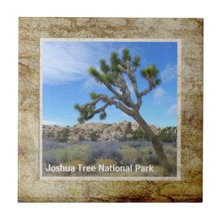 Schöne Joshua-Baum-Fliese! Keramikfliese