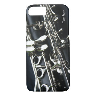 Schöner Clarinet iPhone 7 Fall iPhone 8/7 Hülle
