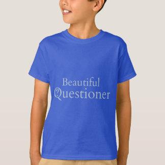 Schöner Frager T-Shirt