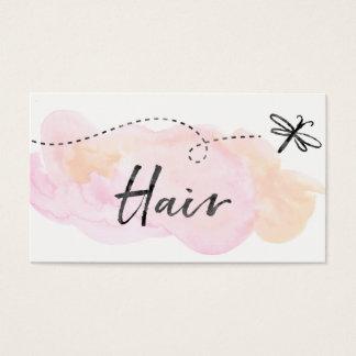 ★ schöner Friseur Visitenkarten