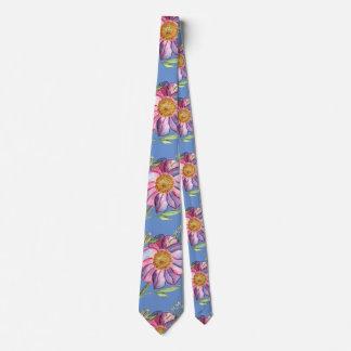 Schöner Garten-Preis Personalisierte Krawatte