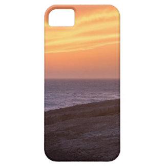Schöner Meerblick-Sonnenuntergang - Guinho, iPhone 5 Schutzhülle