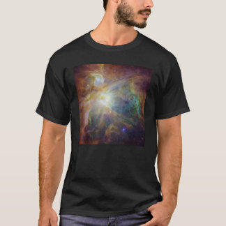 schöner Nebelfleck T-Shirt