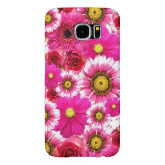 Schöner rosa Blumen-Entwurf