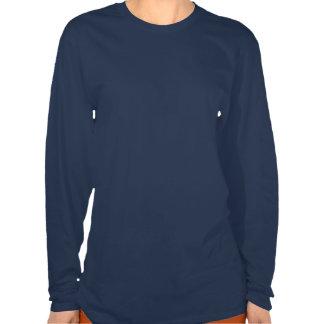 Schönes Pfau-Juwel Tshirt