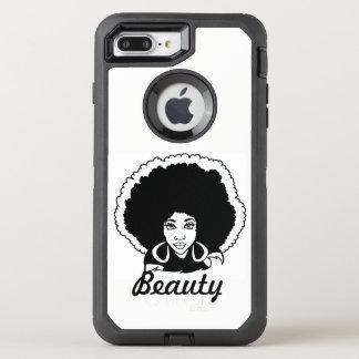 Schönheit, Otterbox Fall OtterBox Defender iPhone 7 Plus Hülle