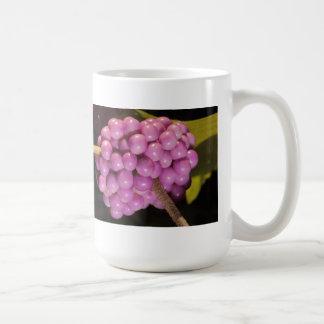 Schönheits-Beere Kaffeetasse