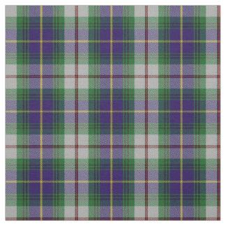 Schottischer Clan MacLeod von KalifornienTartan Stoff