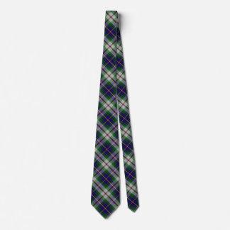 Schottischer kalifornischer Clan MacLeod Tartan Krawatte