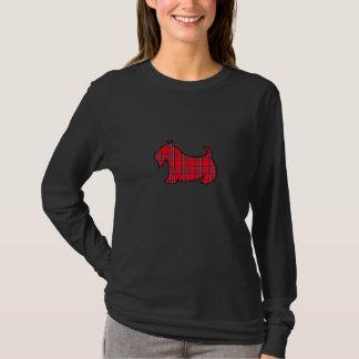 Schottischer Terrier-T - Shirt
