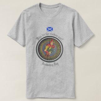 Schottischer Unabhängigkeits-Gordon T-Shirt