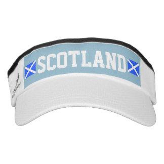 Schottland-Flaggen-Maske Visor