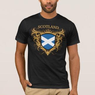 Schottland [personifizieren Sie] T-Shirt