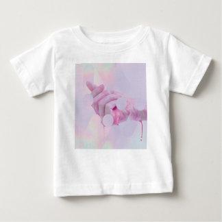 Schrecklich an diesem baby t-shirt