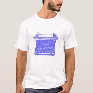 Schreibmaschinen-T - Shirt