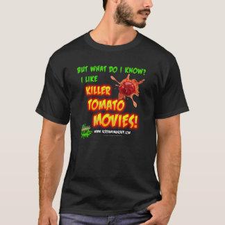 SCHREIENDE SUPPE! Ich mag T-Shirt