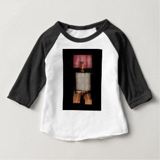 Schreiner cherarttsy baby t-shirt