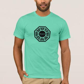 SCHRITT Forschungs-Initiative T-Shirt
