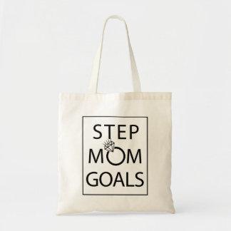 Schritt-Mamma-Ziel-Tasche Tragetasche