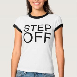 Schritt weg T-Shirt