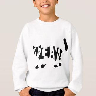 Schrödingers Katze Sweatshirt