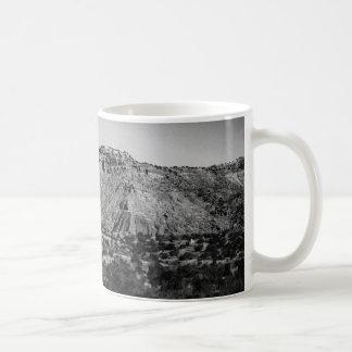 Schroffe Schönheit Kaffeetasse