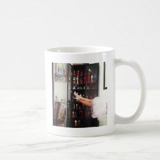 Schuh-Prinzessin Kaffeetasse