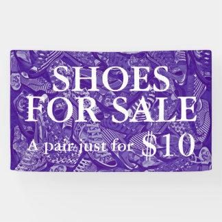 Schuh-Schuh-Schuhe 8 + Ihre Ideen Banner