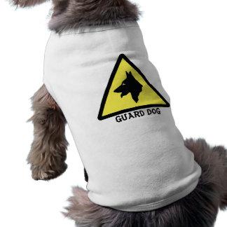 Schutz-Hund T-Shirt