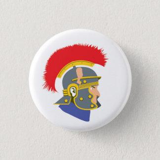Schutz Runder Button 2,5 Cm